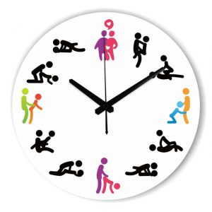 Top 5 Tips for Cam Models - Sexy Clock for Sale