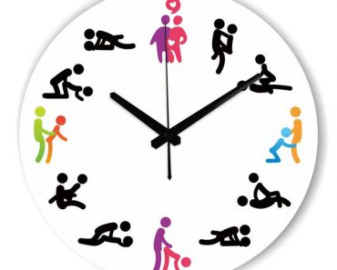 Sexy Clock for Sale